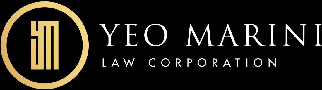 Yeo Marini Law Corporation Logo